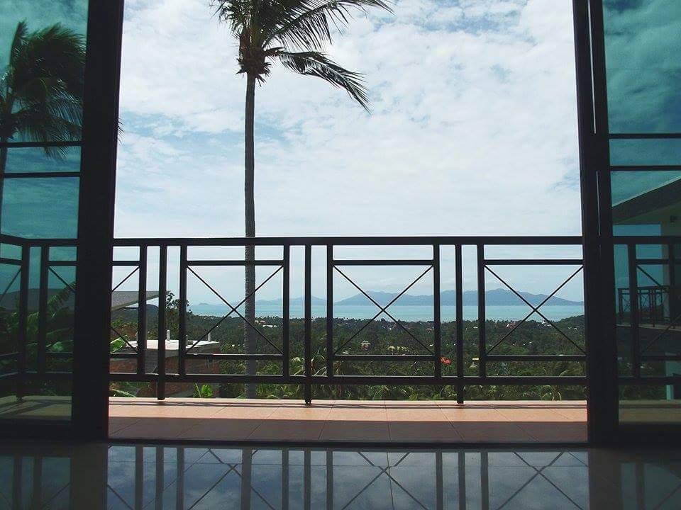 RE/MAX Island Real Estate Agency's Villa Neve With Pool In Best Lcation Bo Phut Ref:0138V-BO  25