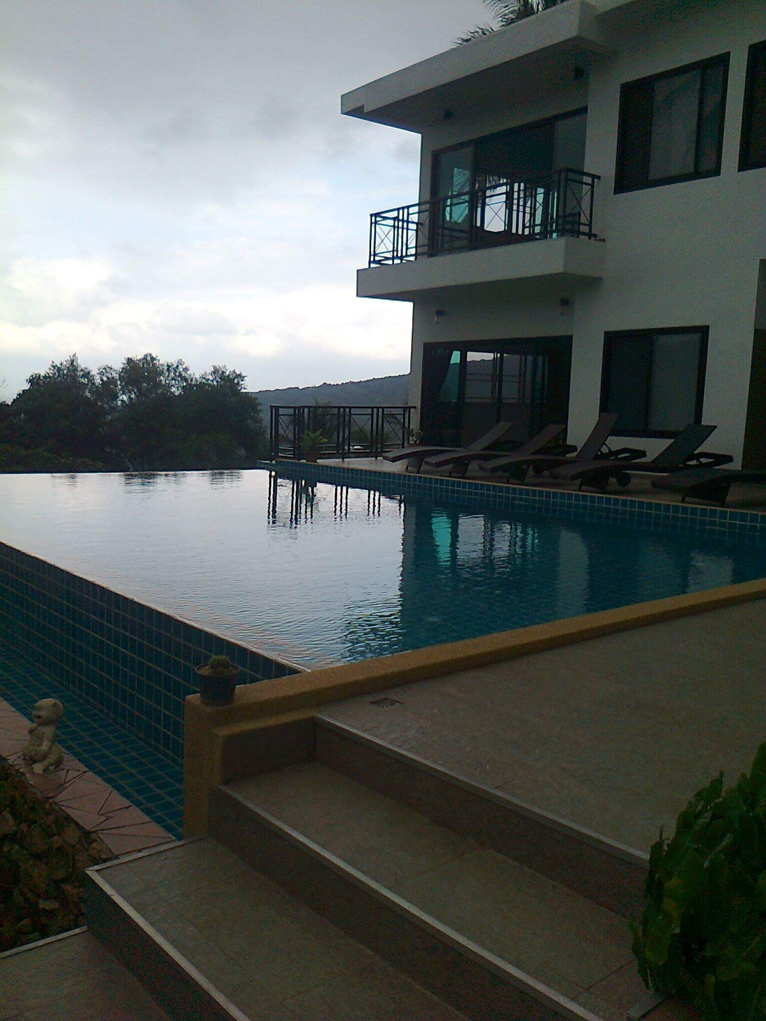 RE/MAX Island Real Estate Agency's Villa Neve With Pool In Best Lcation Bo Phut Ref:0138V-BO  1
