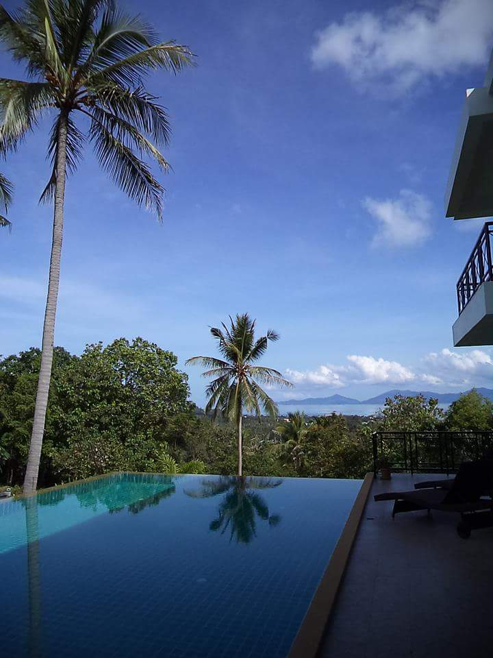 RE/MAX Island Real Estate Agency's Villa Neve With Pool In Best Lcation Bo Phut Ref:0138V-BO  10