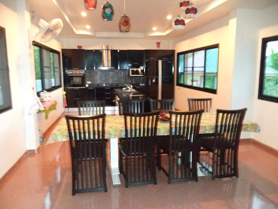 RE/MAX Island Real Estate Agency's Villa Neve With Pool In Best Lcation Bo Phut Ref:0138V-BO  11
