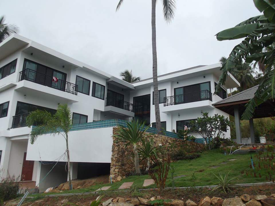 RE/MAX Island Real Estate Agency's Villa Neve With Pool In Best Lcation Bo Phut Ref:0138V-BO  12