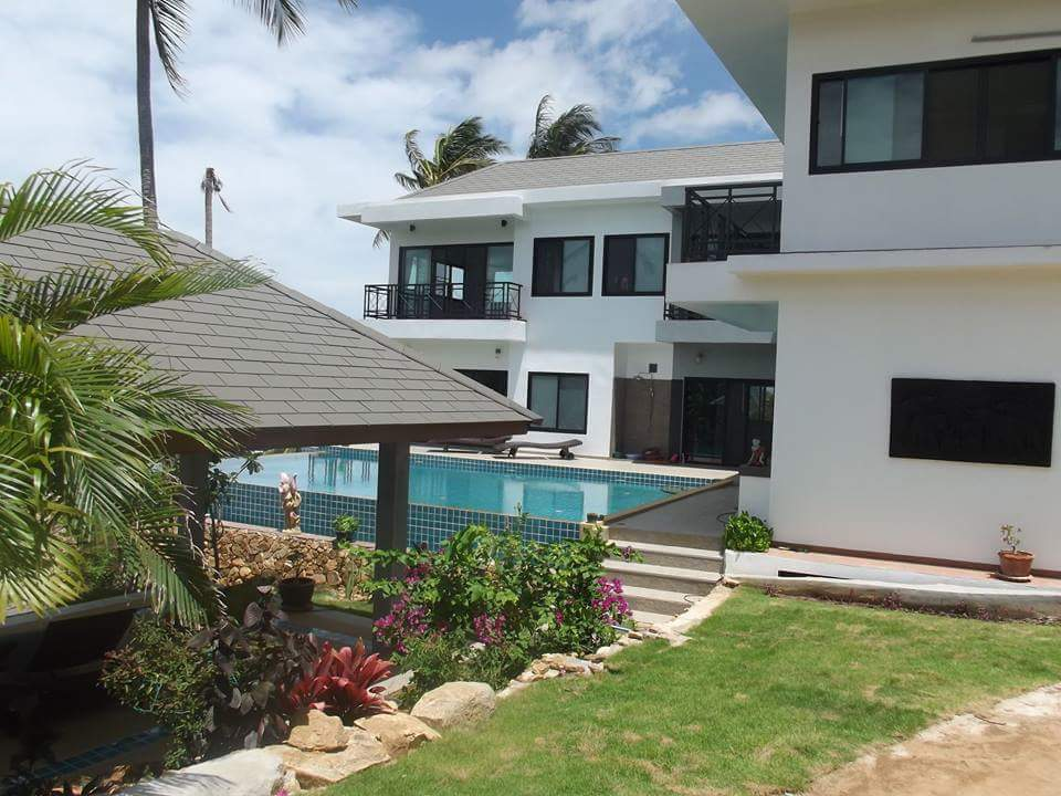 RE/MAX Island Real Estate Agency's Villa Neve With Pool In Best Lcation Bo Phut Ref:0138V-BO  14