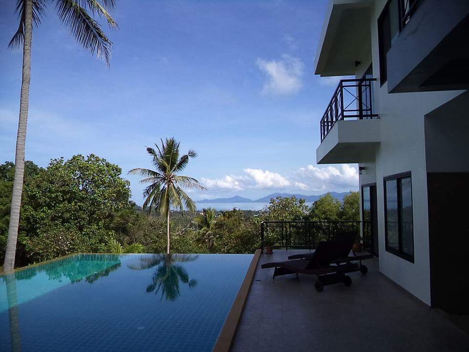 RE/MAX Island Real Estate Agency's Villa Neve With Pool In Best Lcation Bo Phut Ref:0138V-BO  15