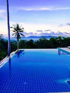 RE/MAX Island Real Estate Agency's Villa Neve With Pool In Best Lcation Bo Phut Ref:0138V-BO  22