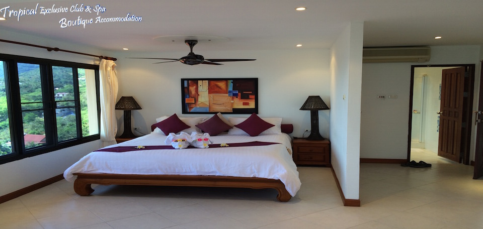 RE/MAX Island Real Estate Agency's Amazing Sea View Villa in Bang Po  10
