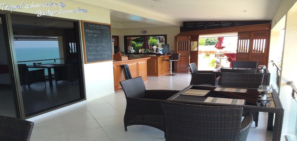 RE/MAX Island Real Estate Agency's Amazing Sea View Villa in Bang Po  14