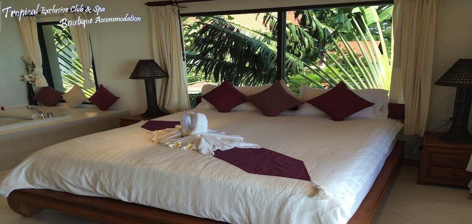 RE/MAX Island Real Estate Agency's Amazing Sea View Villa in Bang Po  18