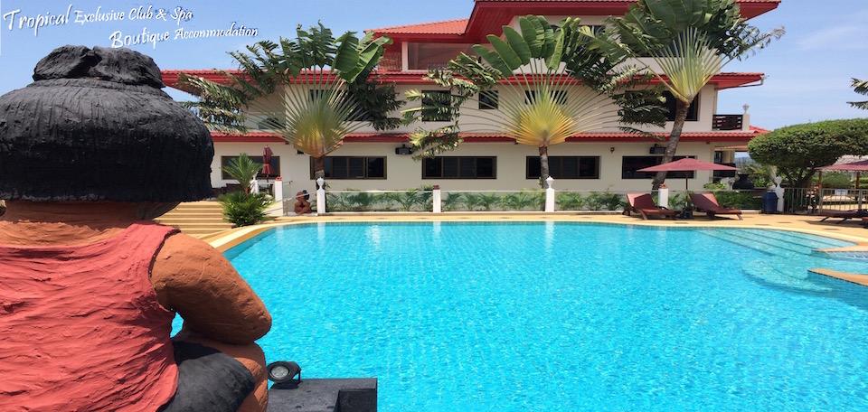 RE/MAX Island Real Estate Agency's Amazing Sea View Villa in Bang Po  2