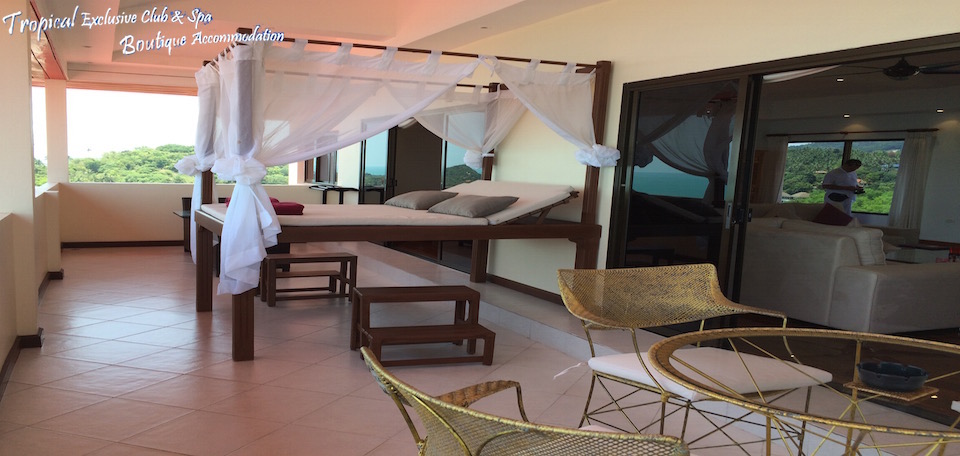 RE/MAX Island Real Estate Agency's Amazing Sea View Villa in Bang Po  6