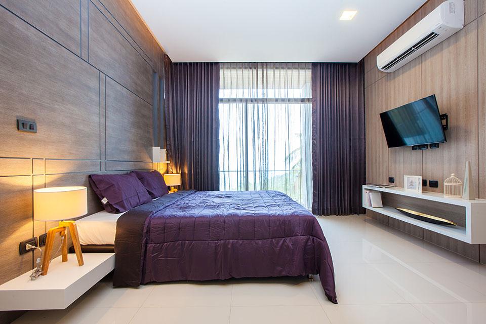 RE/MAX Island Real Estate Agency's Residence 3 Bedroom Luxury Villas For Sale KohSamui  6
