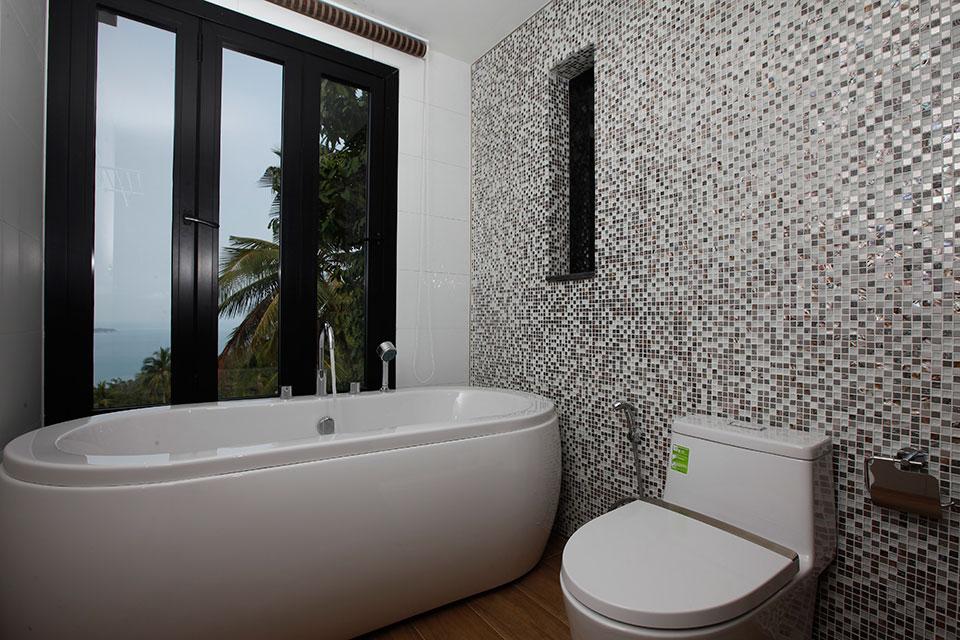 RE/MAX Island Real Estate Agency's Residence 3 Bedroom Luxury Villas For Sale KohSamui  7