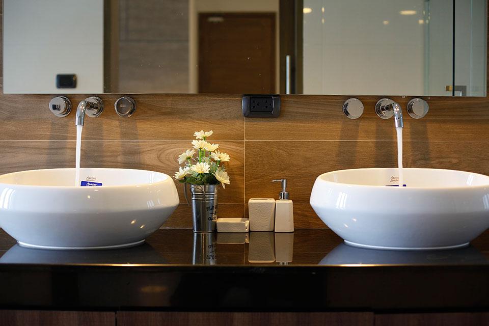 RE/MAX Island Real Estate Agency's Residence 3 Bedroom Luxury Villas For Sale KohSamui  8