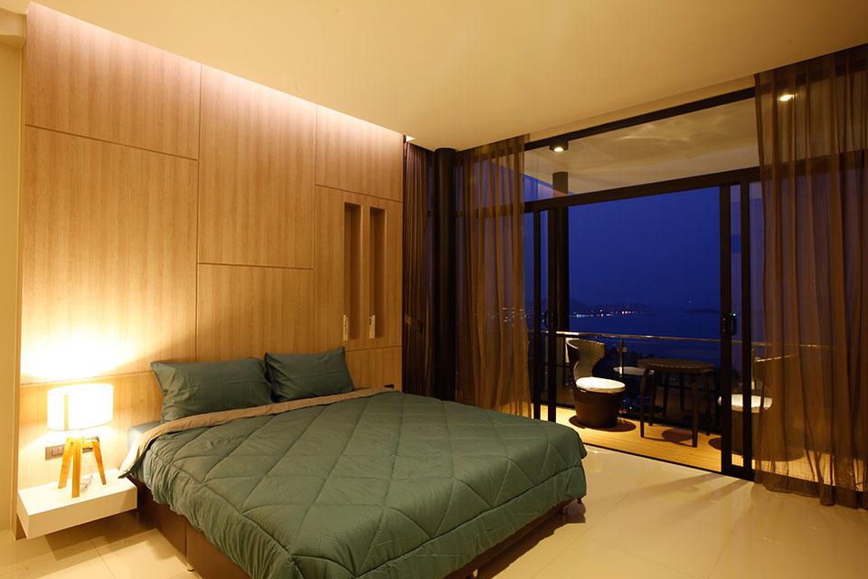 RE/MAX Island Real Estate Agency's Residence 3 Bedroom Luxury Villas For Sale KohSamui  9