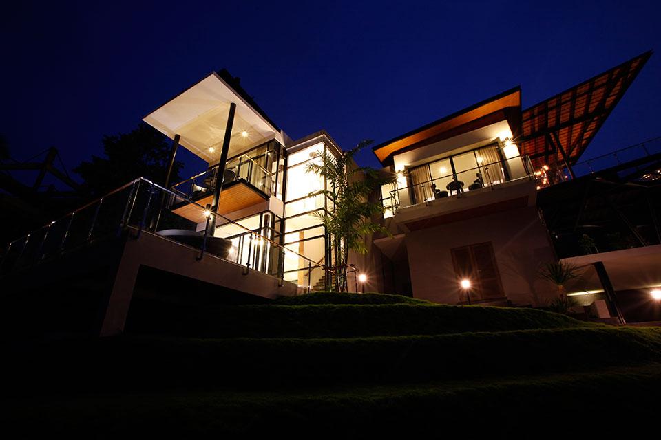 RE/MAX Island Real Estate Agency's Residence 3 Bedroom Luxury Villas For Sale KohSamui  3