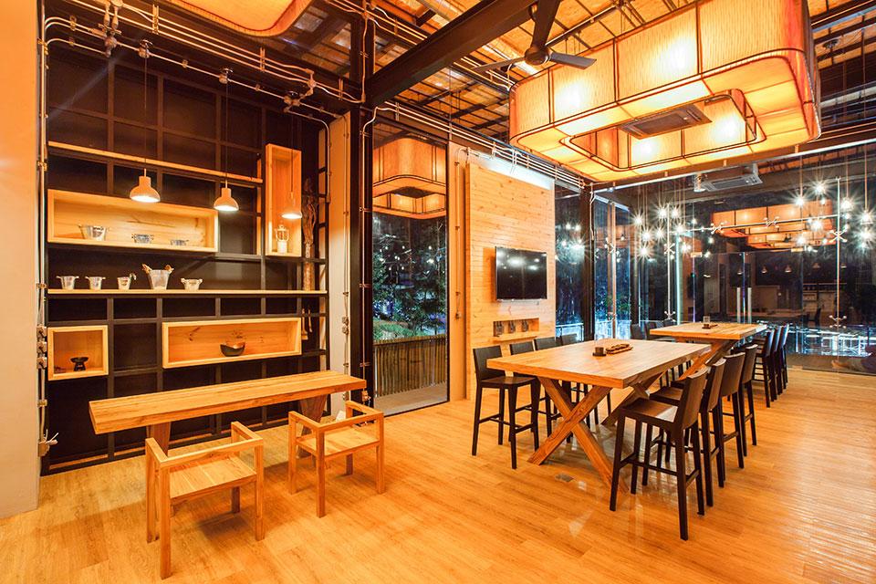 RE/MAX Island Real Estate Agency's Residence 3 Bedroom Luxury Villas For Sale KohSamui  14