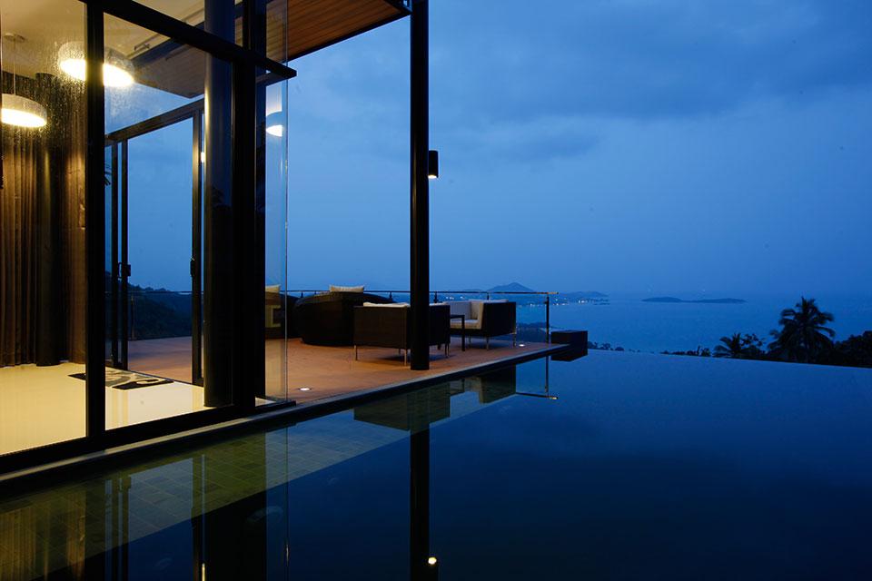 RE/MAX Island Real Estate Agency's Residence 3 Bedroom Luxury Villas For Sale KohSamui  1