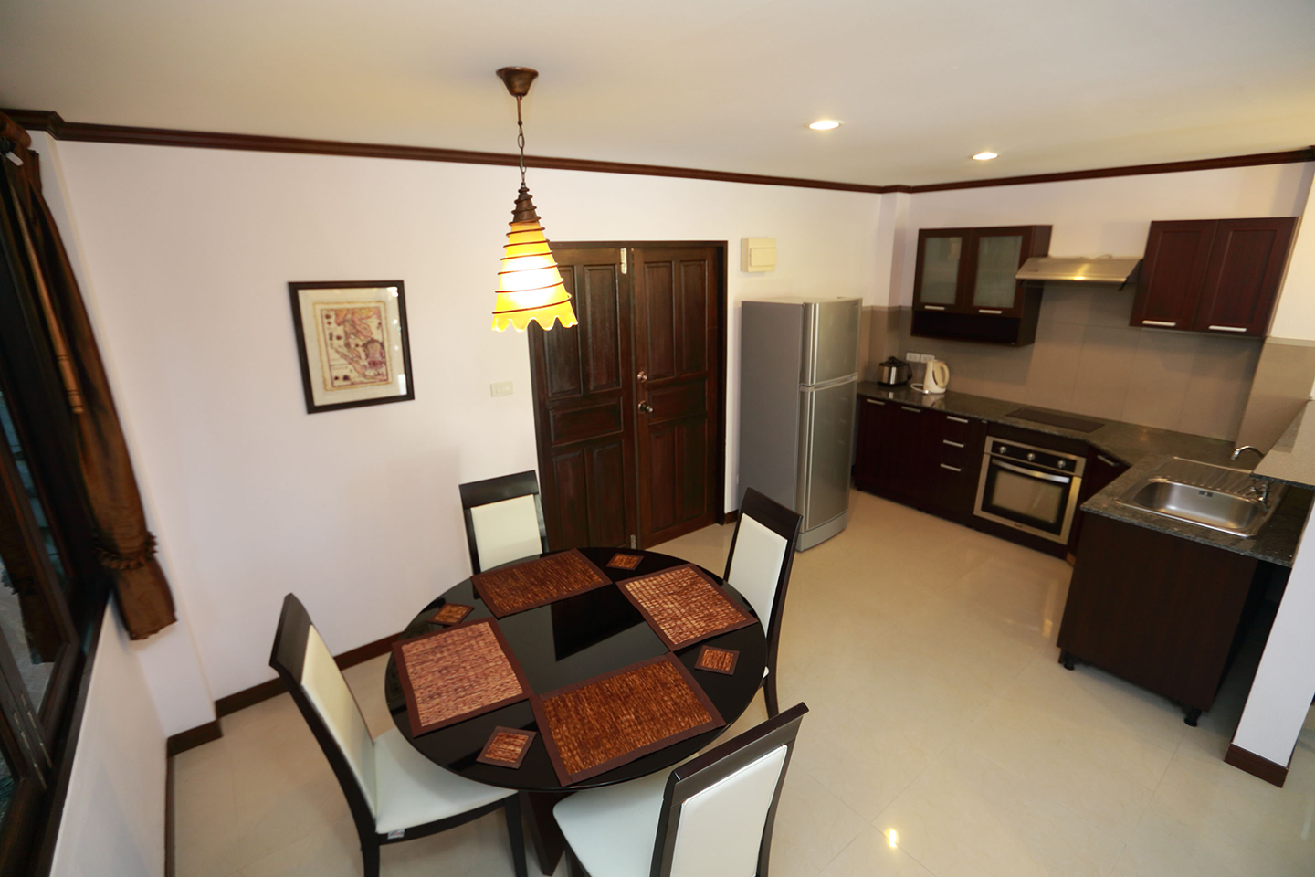 RE/MAX Island Real Estate Agency's 3 bedroom with 3 bath room with modern style in Chaweng  6