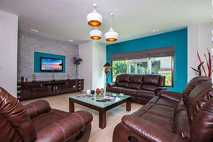 RE/MAX Island Real Estate Agency's 4 Bedrooms Villa for Sale in Bang Rak, Ko Samui  7