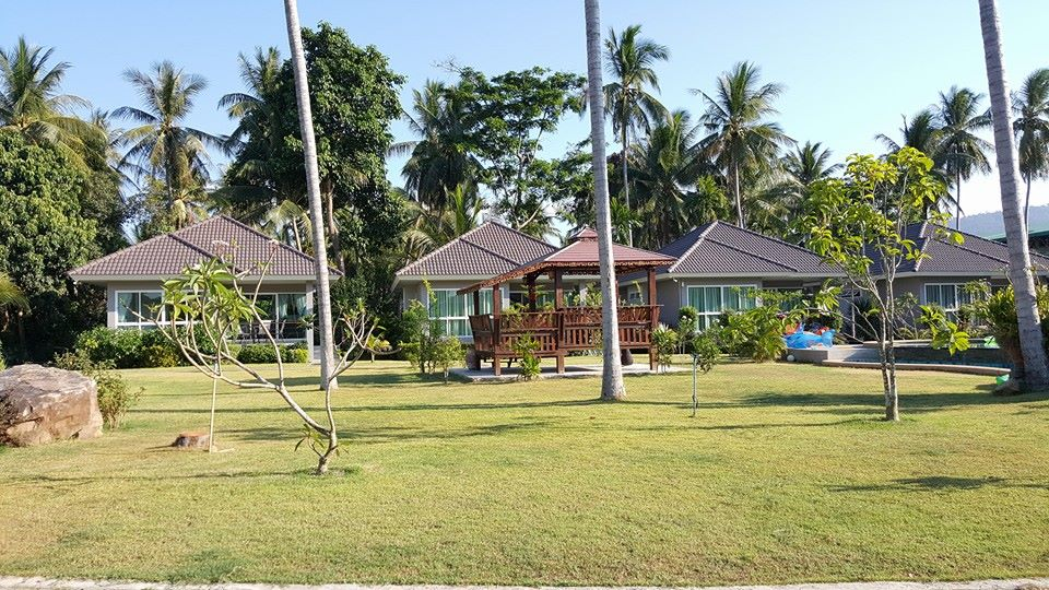 RE/MAX Island Real Estate Agency's 2 Bedrooms House for Rent in Meanam, Koh Samui 2