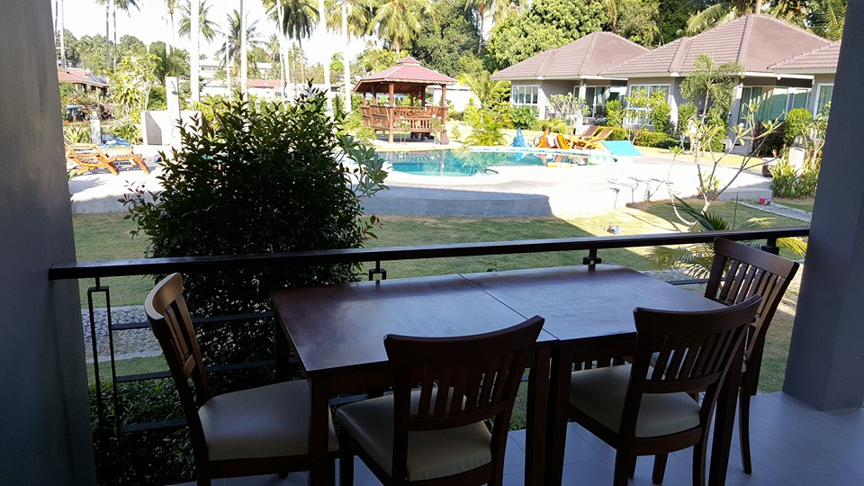 RE/MAX Island Real Estate Agency's 2 Bedrooms House for Rent in Meanam, Koh Samui 5