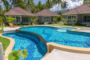 RE/MAX Island Real Estate Agency's 2 Bedrooms House for Rent in Meanam, Koh Samui 3