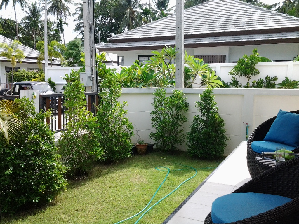 RE/MAX Island Real Estate Agency's 2 Bedroom villa for rent in Maenanm 3