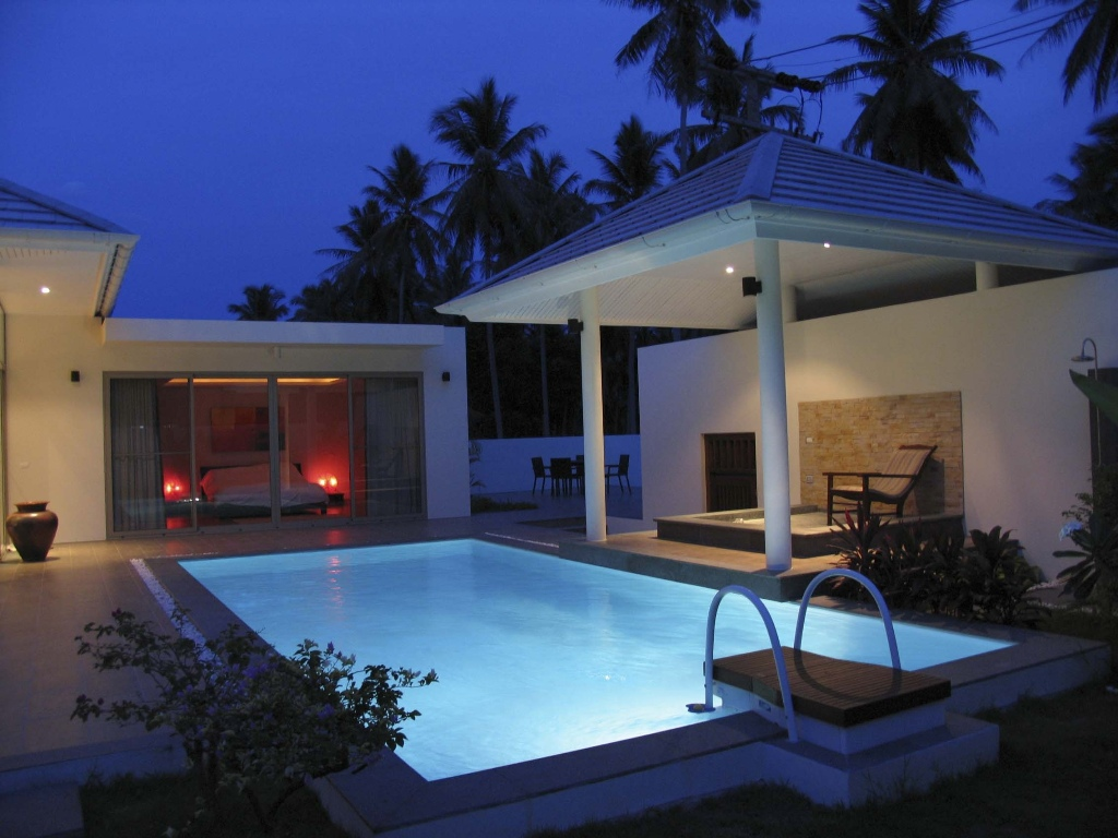 RE/MAX Island Real Estate Agency's 3 bedroom villa for sale in Na Mueang, Ko Samui  6