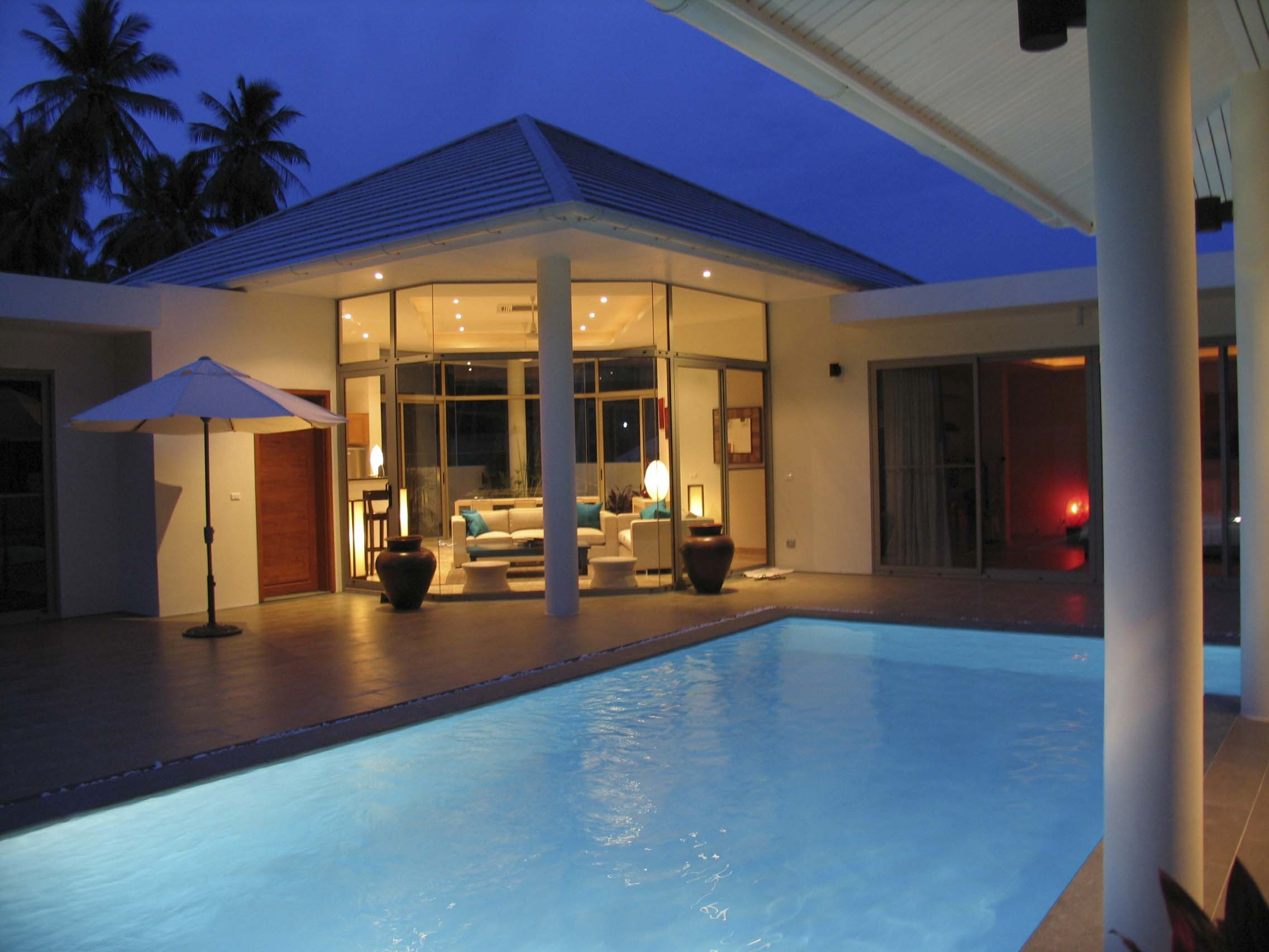 RE/MAX Island Real Estate Agency's 3 bedroom villa for sale in Na Mueang, Ko Samui  1