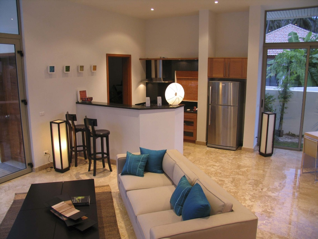 RE/MAX Island Real Estate Agency's 3 bedroom villa for sale in Na Mueang, Ko Samui  2