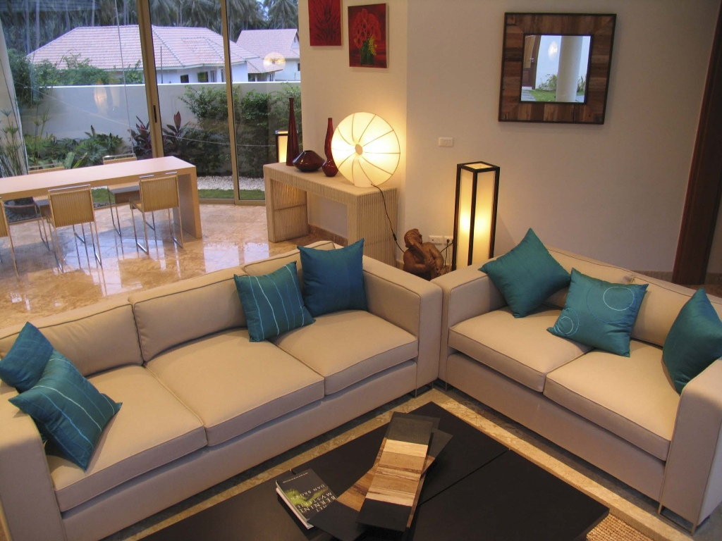 RE/MAX Island Real Estate Agency's 3 bedroom villa for sale in Na Mueang, Ko Samui  3