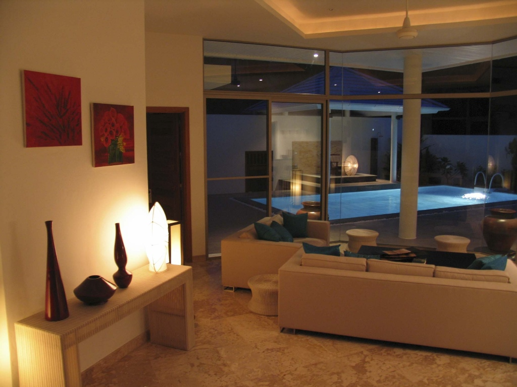 RE/MAX Island Real Estate Agency's 3 bedroom villa for sale in Na Mueang, Ko Samui  10