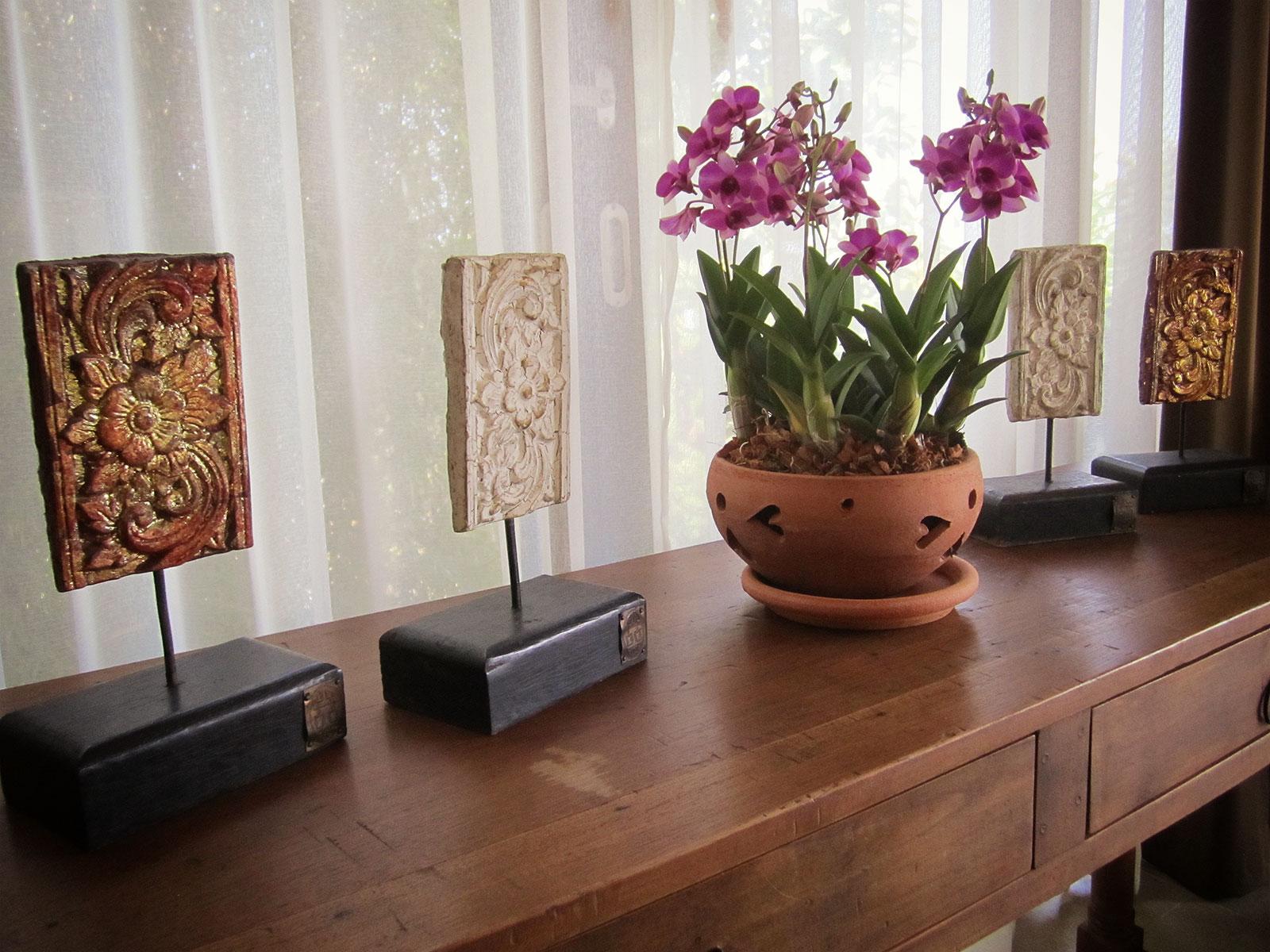 RE/MAX Island Real Estate Agency's 4 bedroom villa for rent in Bang Por, Ko Samui  11