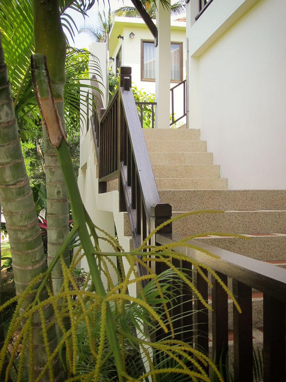 RE/MAX Island Real Estate Agency's 4 bedroom villa for rent in Bang Por, Ko Samui  13