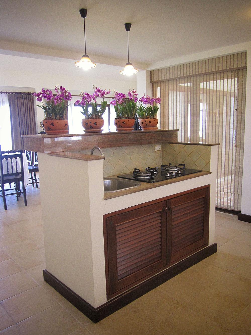 RE/MAX Island Real Estate Agency's 4 bedroom villa for rent in Bang Por, Ko Samui  16