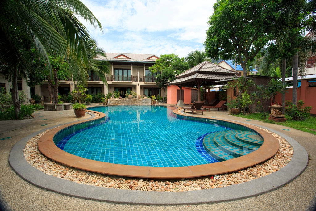 RE/MAX Island Real Estate Agency's 2 Bedroom villa for sale In Chaweng 1