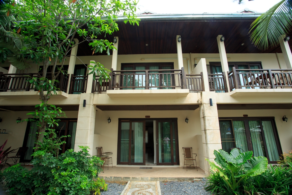 RE/MAX Island Real Estate Agency's 2 Bedroom villa for sale In Chaweng 5