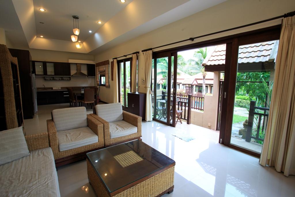 RE/MAX Island Real Estate Agency's 2 Bedroom villa for sale In Bophut,Koh Samui  17