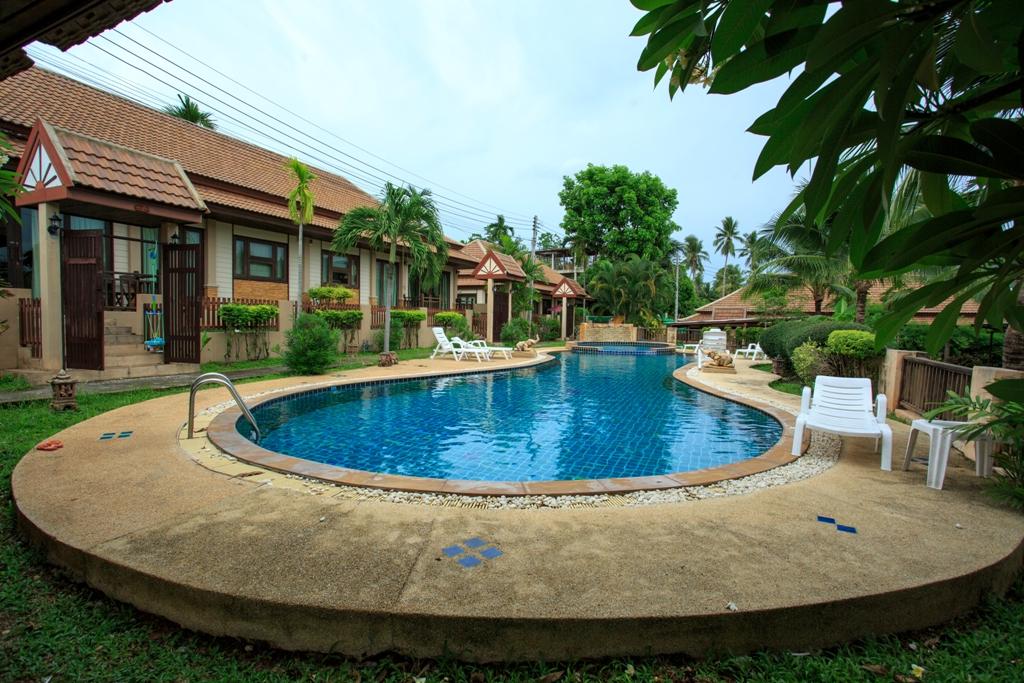 RE/MAX Island Real Estate Agency's 2 Bedroom villa for sale In Bophut,Koh Samui  5