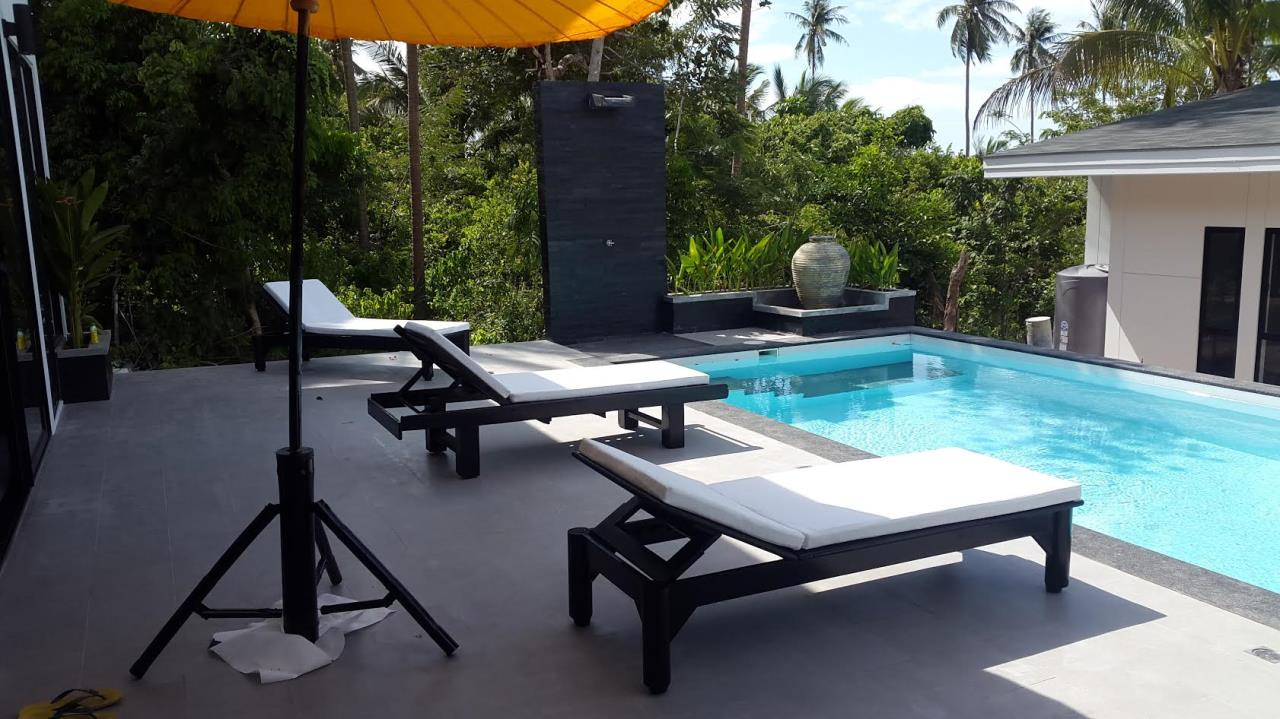RE/MAX Island Real Estate Agency's 2 Bedroom Poolvilla for sale in Meanam 7