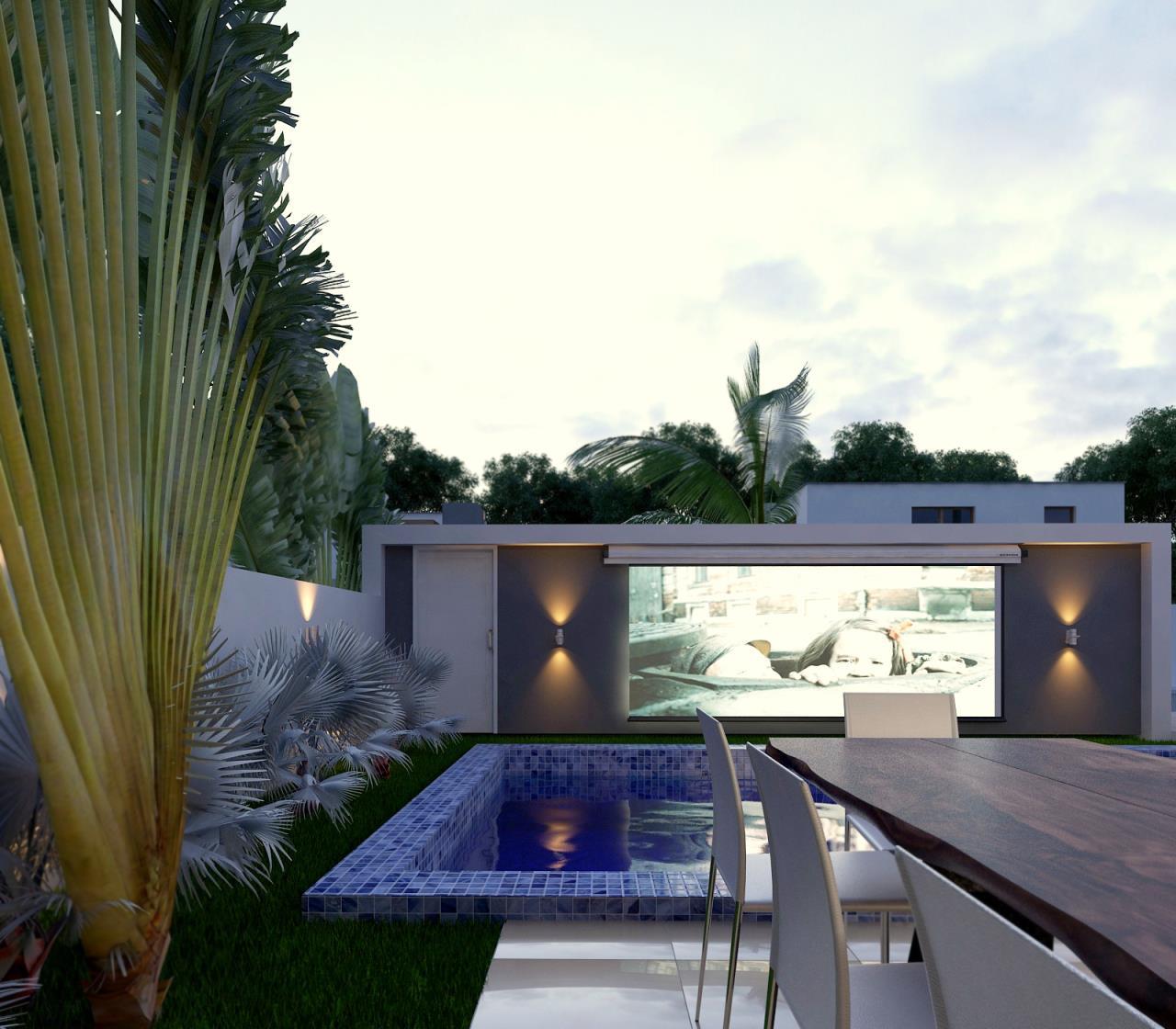RE/MAX Island Real Estate Agency's 3 Bedroom villa for sale in Maenam 3