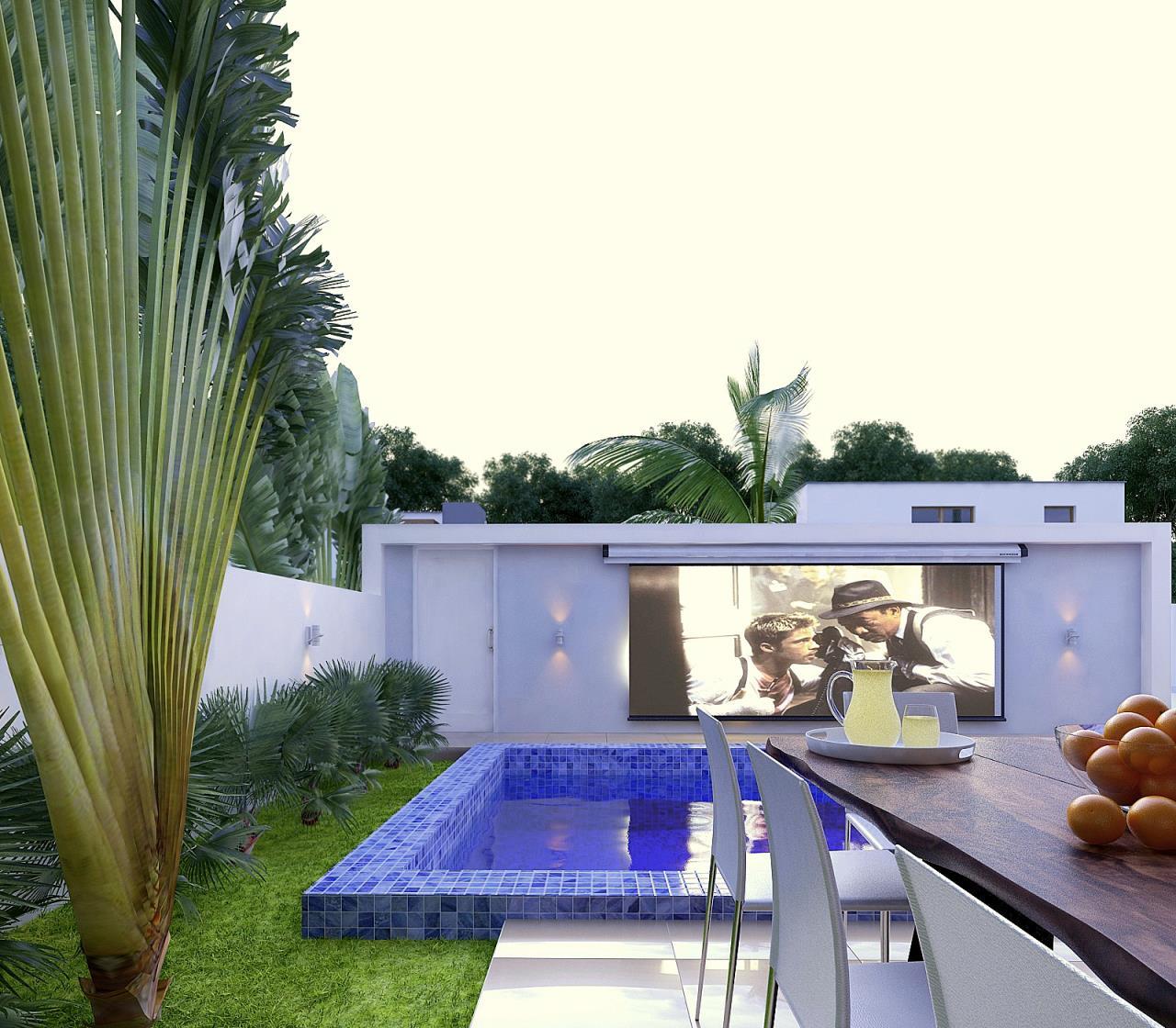 RE/MAX Island Real Estate Agency's 3 Bedroom villa for sale in Maenam 4