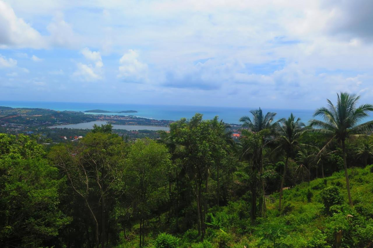 RE/MAX Island Real Estate Agency's Seaview Land for sale in Chaweng 3