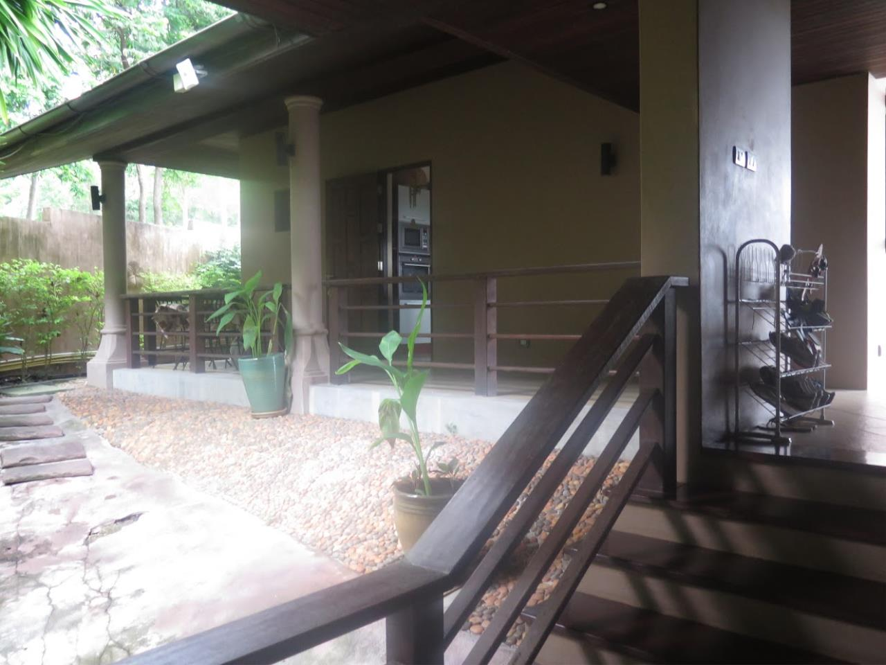 RE/MAX Island Real Estate Agency's Villa for sale in Chaweng (Fast Sale Reduced Price) 7