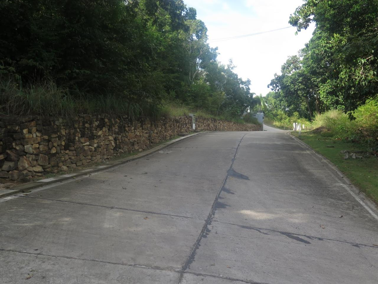 RE/MAX Island Real Estate Agency's Exclusive piece of land for sale in Chaweng 2