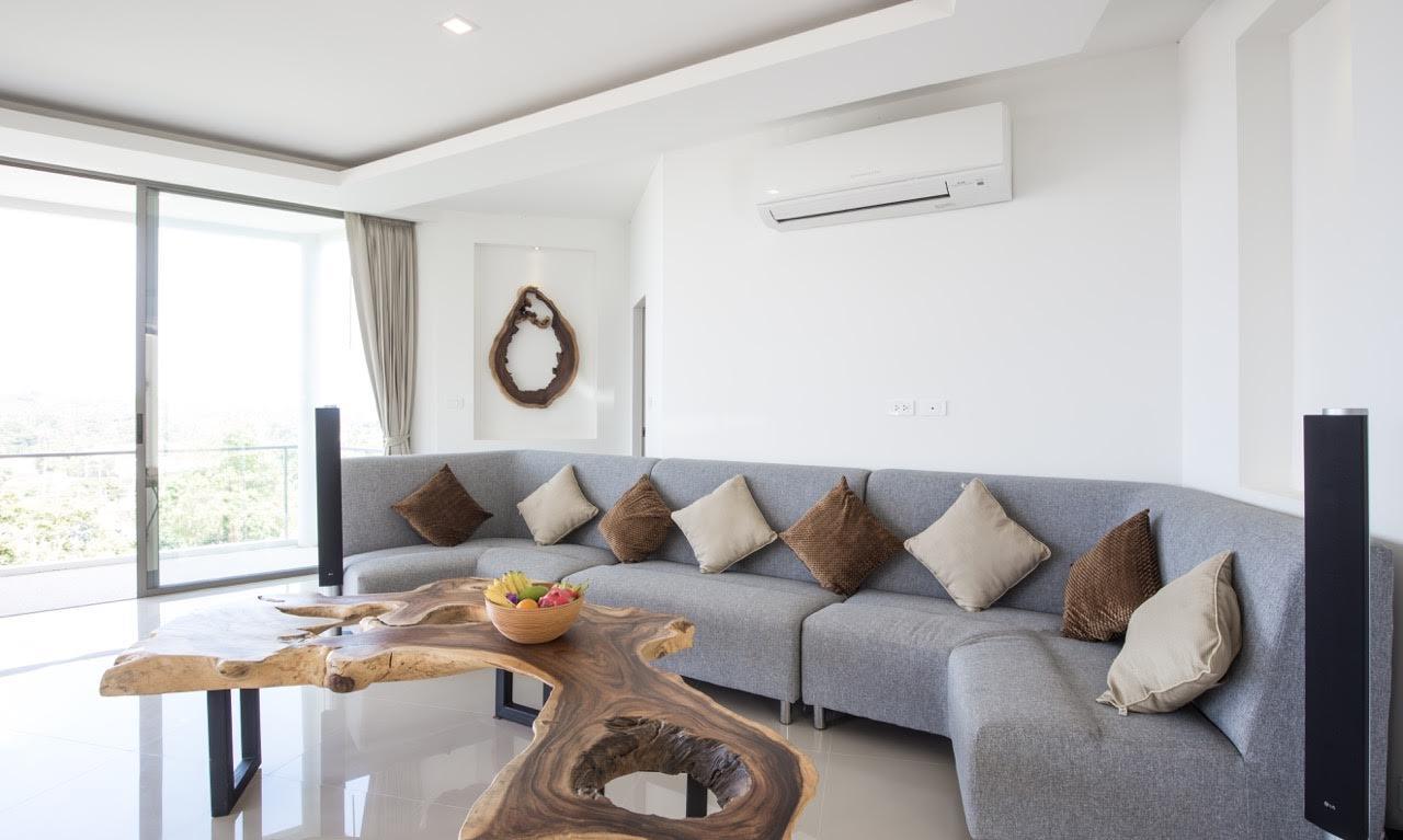 RE/MAX Island Real Estate Agency's Unique villa for sale in Plae Laem 10