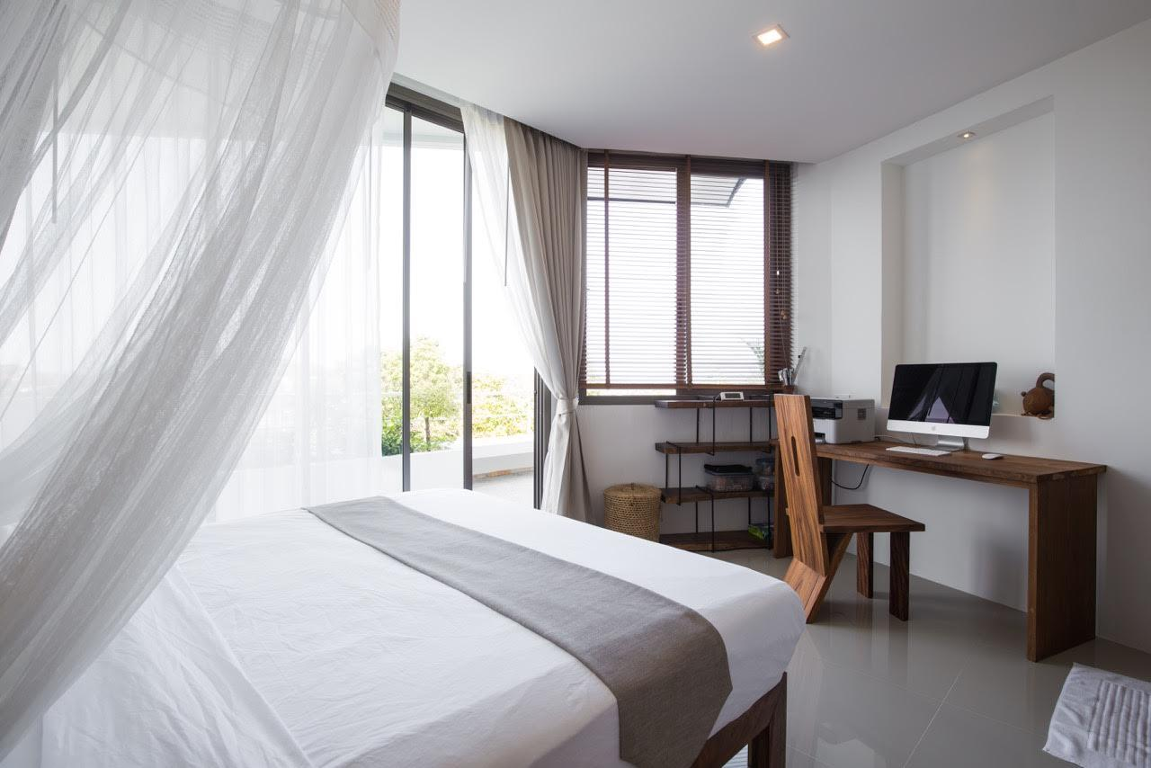 RE/MAX Island Real Estate Agency's Unique villa for sale in Plae Laem 14