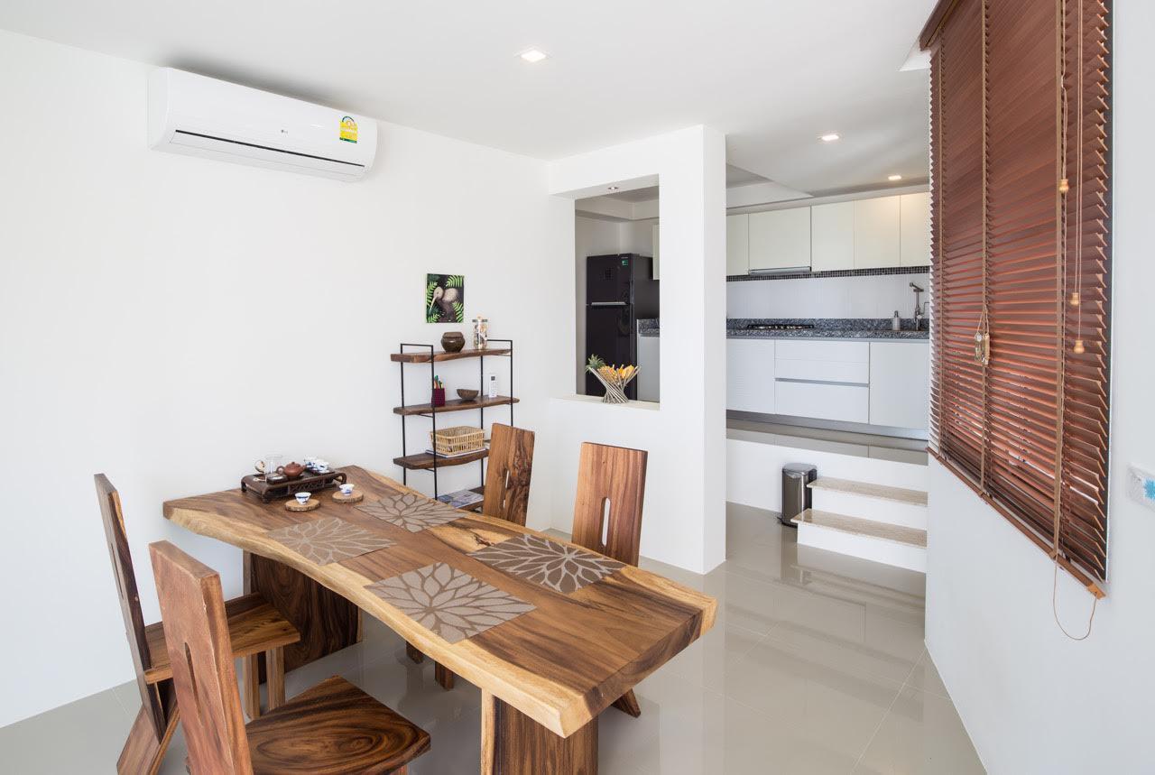 RE/MAX Island Real Estate Agency's Unique villa for sale in Plae Laem 15