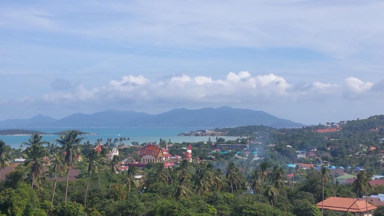 RE/MAX Island Real Estate Agency's Unique villa for sale in Plae Laem 4