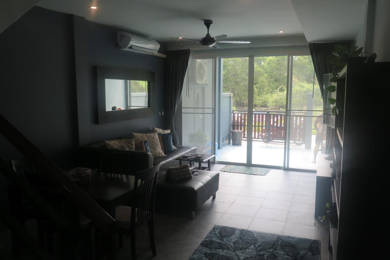 RE/MAX Island Real Estate Agency's 2 bedroom townhouse for sale in Bophut 20