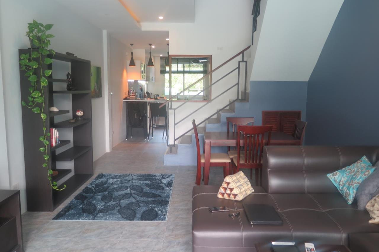 RE/MAX Island Real Estate Agency's 2 bedroom townhouse for sale in Bophut 28